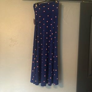 LuLaroe XS skirt